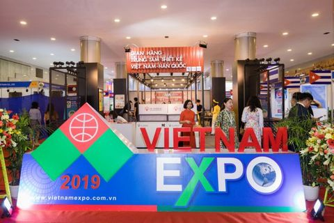 Viet Nam Expo connects 500 firms from across the globe